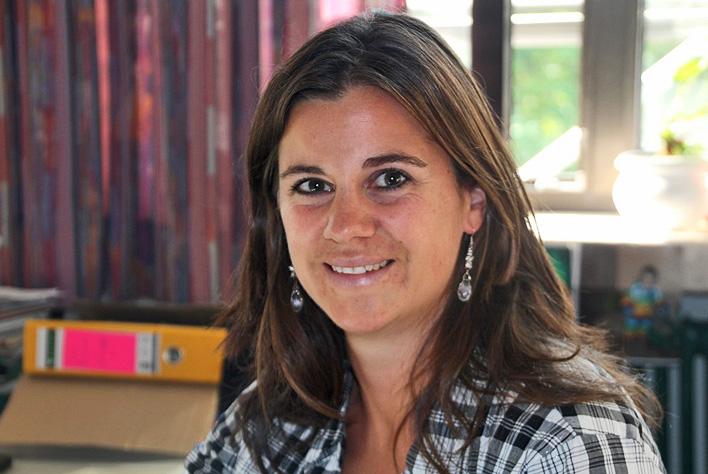 Manuela Schuhbeck